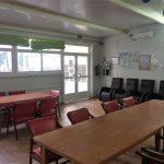Grupo Hábitat - Unidad de Estancia Diurna Gerontogar Miramar Algeciras