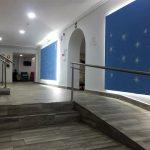 Grupo Hábitat - Centro de Mayores Gerontogar Miramar Algeciras
