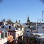 Grupo Hábitat - Centro de Mayores Hábitat Geriátrico Sevilla