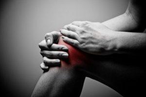 Artrosis de rodillas